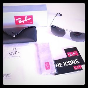Brand New Ray Bans!